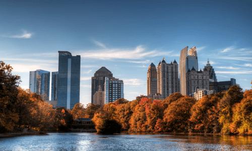 Atlanta-GA
