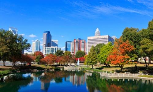 Charlotte-NC