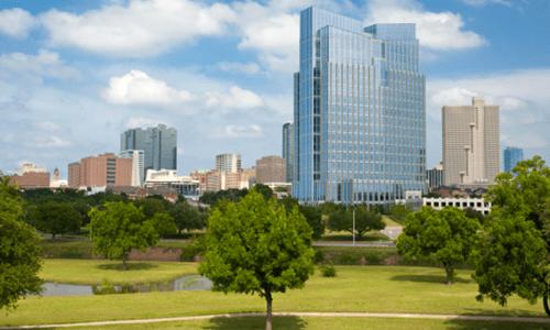Fort-Worth-TX