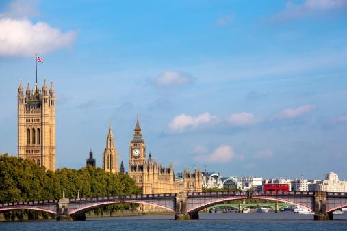 London-River