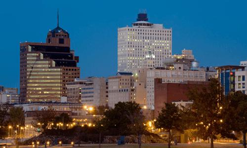 Memphis-TN