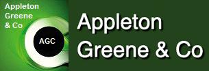 Appleton Greene & Co Logo